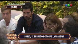 """""""Las chicas nunca te asilamos"""" Pablo se sintió mal toda la semana  - Despedida de Solteros"""