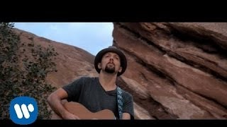 Jason Mraz - 93 Million Miles [Official Music Video]