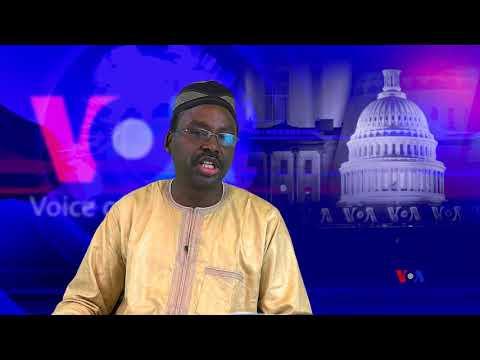 Muhimman Labarai Daga VOA Hausa, Talata 10 Oktoba, 2017