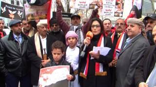 سلام سوري لأهل اليمن