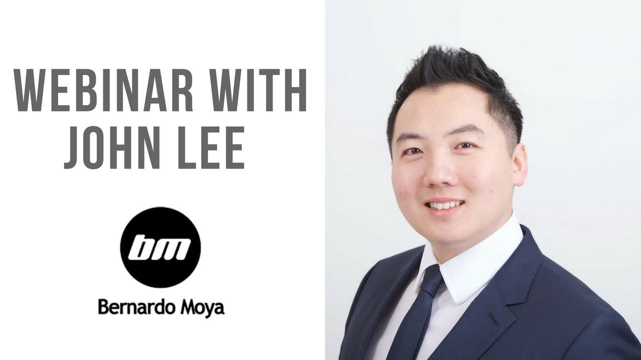 Webinar John Lee from Wealth Dragons