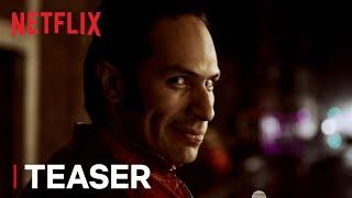 Diablero | Season 1 - Teaser #1