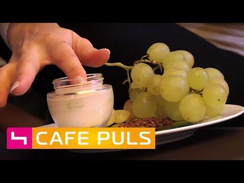 Traubenkerne - natürliche Wundermittel   Café Puls