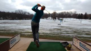 Swing Your Swing - Arnold Palmer