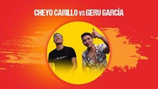 15 segundos: Cheyo Carillo vs Geru García