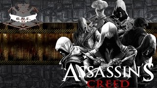 Assassin's Creed - Heretic (Avenged Sevenfold)