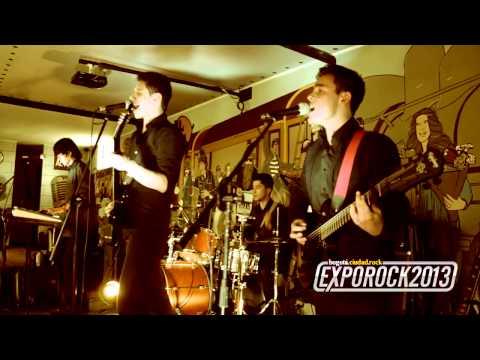 SOUND FIRE - EXPOROCK 2013