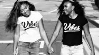 Laii And Essence Dance Compilation|bestie Goals