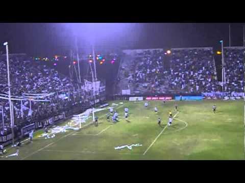 """""""Gol-Motta Central Norte de Salta Vs Cjajaja"""" Barra: Agrupaciones Unidas • Club: Central Norte de Salta"""