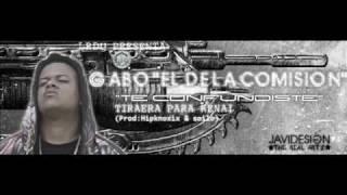 Te Confundiste - Gabo El De La Comisión (Video)