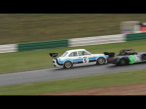 CSCC Wendy Wools Anniversary Mallory Park October 2018