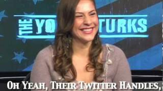 TYT Twitter War! thumbnail