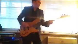 Tom Petty - Casa Dega (Bass Cover)