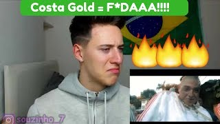 """GRIMME"" REACT- COSTA GOLD!!!!"
