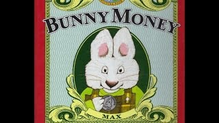 Bunny Money By Rosemary Wells. Grandma Annii's Storytime