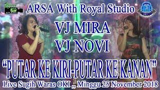 (FA-MI-RE) ARSA Live Sugihwaras OKI (25/11/18) Created By Royal Studio
