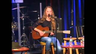 Hanna Paige - Miss You by Ed Sheeran