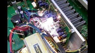 Harmon Kardon repair - Видео