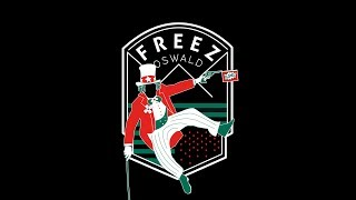 FreeZ - Oswald (Explicit Lyrics)