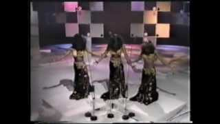 The Three Degrees - Toast of love (Ruud's Extended Mix)