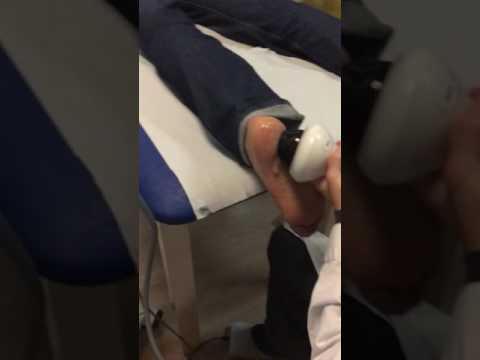 Mal di schiena tira trattamento gambe