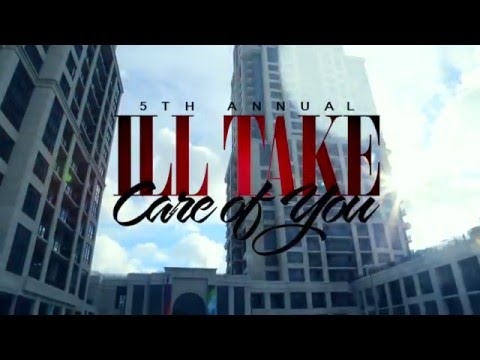 "I'LL TAKE CARE OF YOU"" PROMO FILM 5TH ANNUAL EVENT By DJ MAGIC FLOWZ"