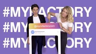 MYCVFACTORY - Mon plus beau profil