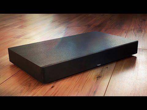 Guter Sound am Fernseher: Magnat Sounddeck 100 Review! - felixba