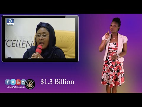 Aisha Buhari Cries Out; How Nigeria, Africa Can End Malaria; Kenyan Wins $1m As World's Best Teacher