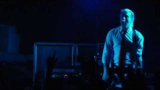 """""""FUCK POLICE BRUTALITY"""" -ANTI-FLAG- *LIVE HD* NORWICH UEA LCR 4/3/09"""