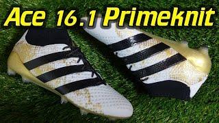 Adidas ACE 16.1 PrimeKnit (Stellar Pack) - Review + On Feet