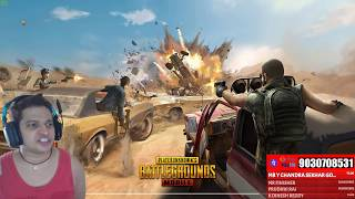 Strictly 18+ PhonePe Paytm | Pubg Mobile Punju VS Petta | Live Stream #740