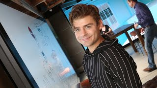 Former Disney Star Garrett Clayton Opens Up About Sexuality In Instagram Post