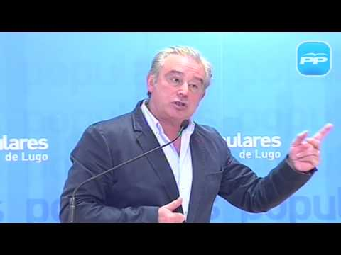 Barreiro: Es mejor un alcalde elegido con el respaldo de sus vecinos