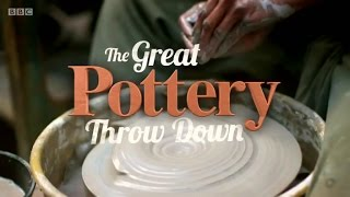 The Great Pottery Throw Down Season 2 Episode 1