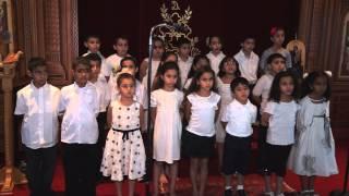 August 18,2013 - Mahragan Alkeraza 2013 - 1st And 2nd Grades