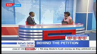 News Desk: Lawyer behind the presidential petition