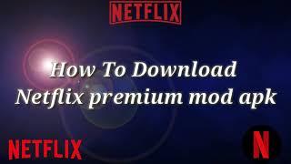 netflix pro apk onhax - मुफ्त ऑनलाइन वीडियो
