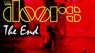 THE DOORS - THE END 1967