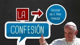 ¿Qué es la confesión?