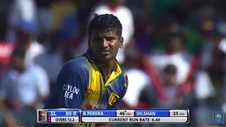 Highlights: 5th ODI at MRICS, Hambantota – Pakistan in Sri Lanka 2015