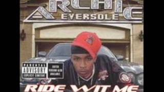 Archie Eversole - We Ready Remix