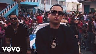 Los Del Torque - J Alvarez feat. Lapiz Conciente (Video)