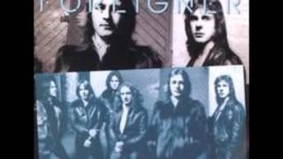 Foreigner   Back Where You Belong