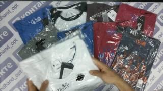 T- shirts new DK- футболки сток 2пак 20шт 4.50€/шт