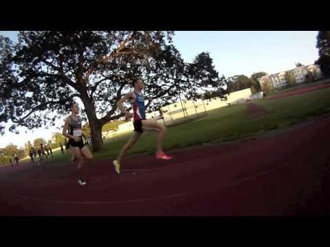 4 Minute Mile (Clip 'Dinner')