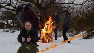 Video KULLT SKLLA   Vyškrtaný Hasič 2017