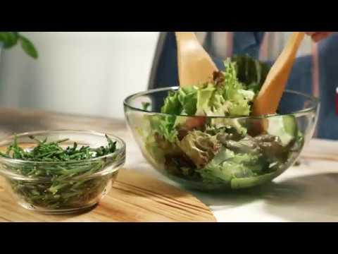Cozinha com Truques – Livre-se do Sal!