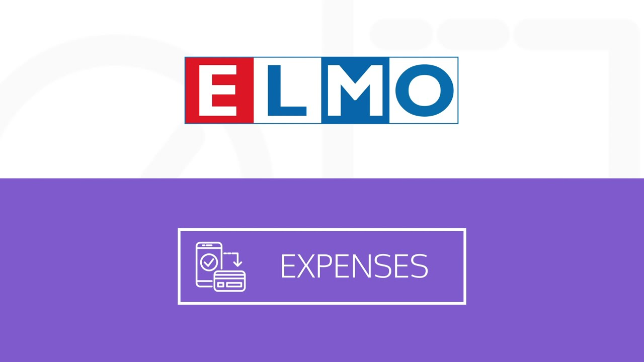 Expenses preview