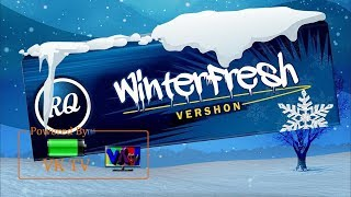 Vershon - Winter Fresh (February 2018)